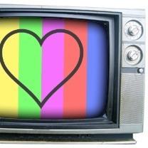"""""""Meus Amores da Televisão"""""""