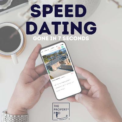 Speed Dating- Gone in 7 Seconds