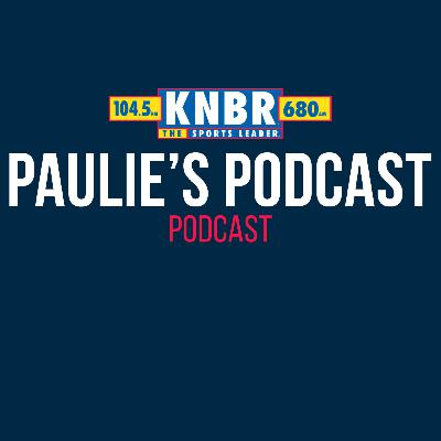 5/15 Paulie's Podcast: The Greed Of Blake Snell & MJ Issues