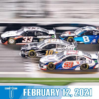 Motorsports Drop: 2021 Daytona 500 Preview