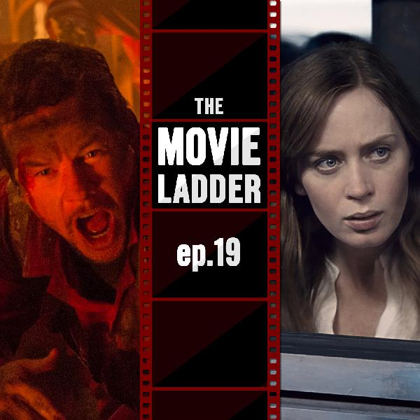 19. Deepwater Horizon and The Girl on the Train