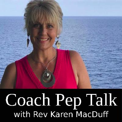 4 Spiritual Practices for the 12 Days of Christmas (with Rev Karen MacDuff)
