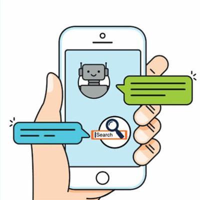 Covisstance Chatbot with Farah Shaik and Arooba Khalid (07.10.21)