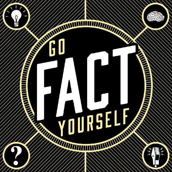 Ep 1 Go Fact Yourself w/ Jimmy Pardo and Beth Littleford