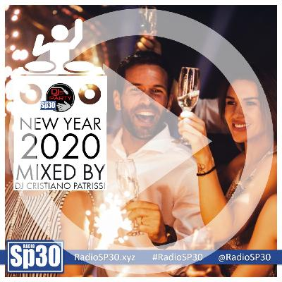 #djsparty - ST.2 EP.14 - New Year 2020