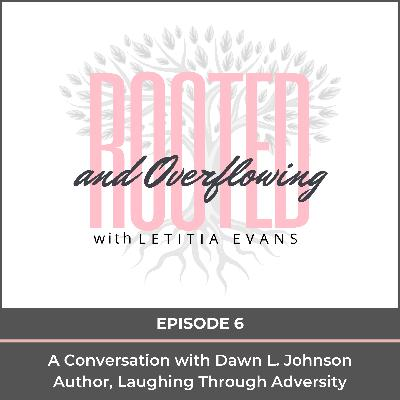 A Conversation with Dawn Johnson