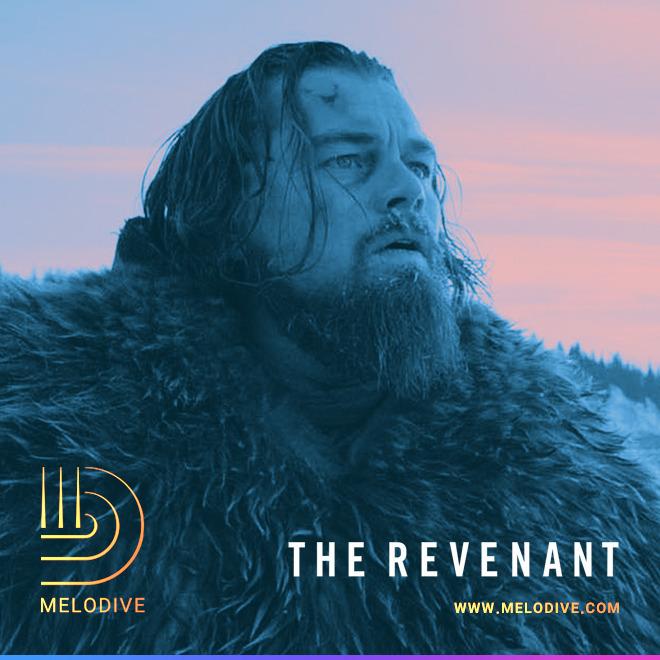 گپ دایو قسمت (67) | بررسی فیلم و موسیقی فیلم Revanant
