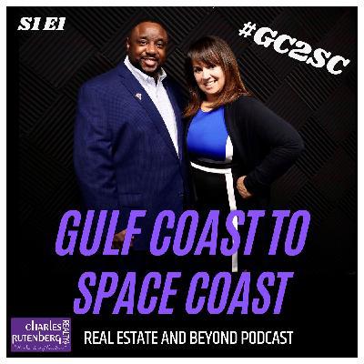 Gulf Coast 2 Space Coast - Monica and Cliff