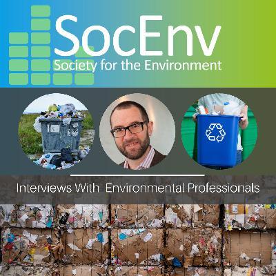 An Interview with Tim Walker CEnv