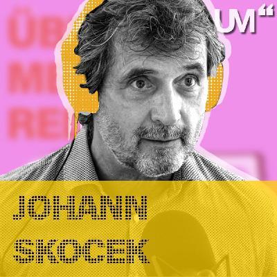 # 42 Johann Skocek: Der investigative Sportjournalist   08.10.20