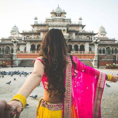 Jaipur: The pink city of welcoming hospitality