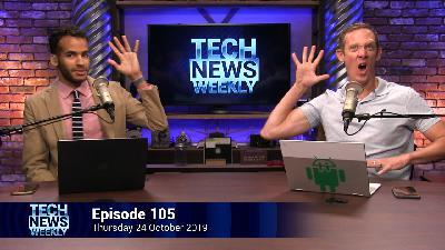 TNW 105: Rebble With a Cause