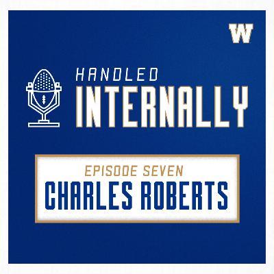 Episode 7 - Charles Roberts