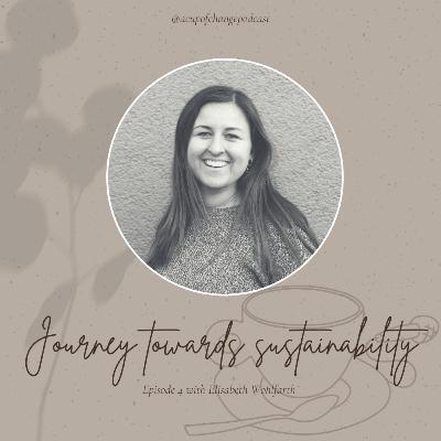 Ep. 4 - Living Sustainably: learning and community l Elisabeth Wohlfarth