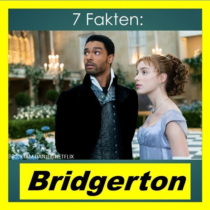 7 Fakten: Bridgerton