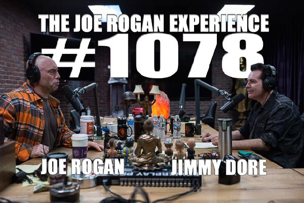 #1078 - Jimmy Dore
