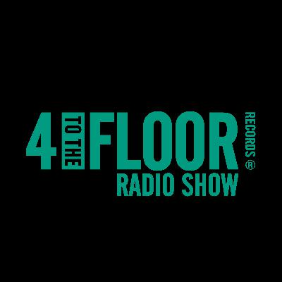 4 To The Floor Radio Show Ep 3 presented by Seamus Haji