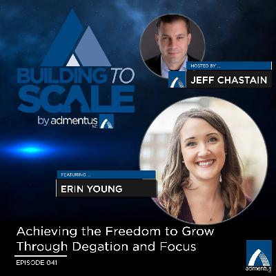 Achieving the Freedom to Grow and Scale with Erin Young of Slide UX