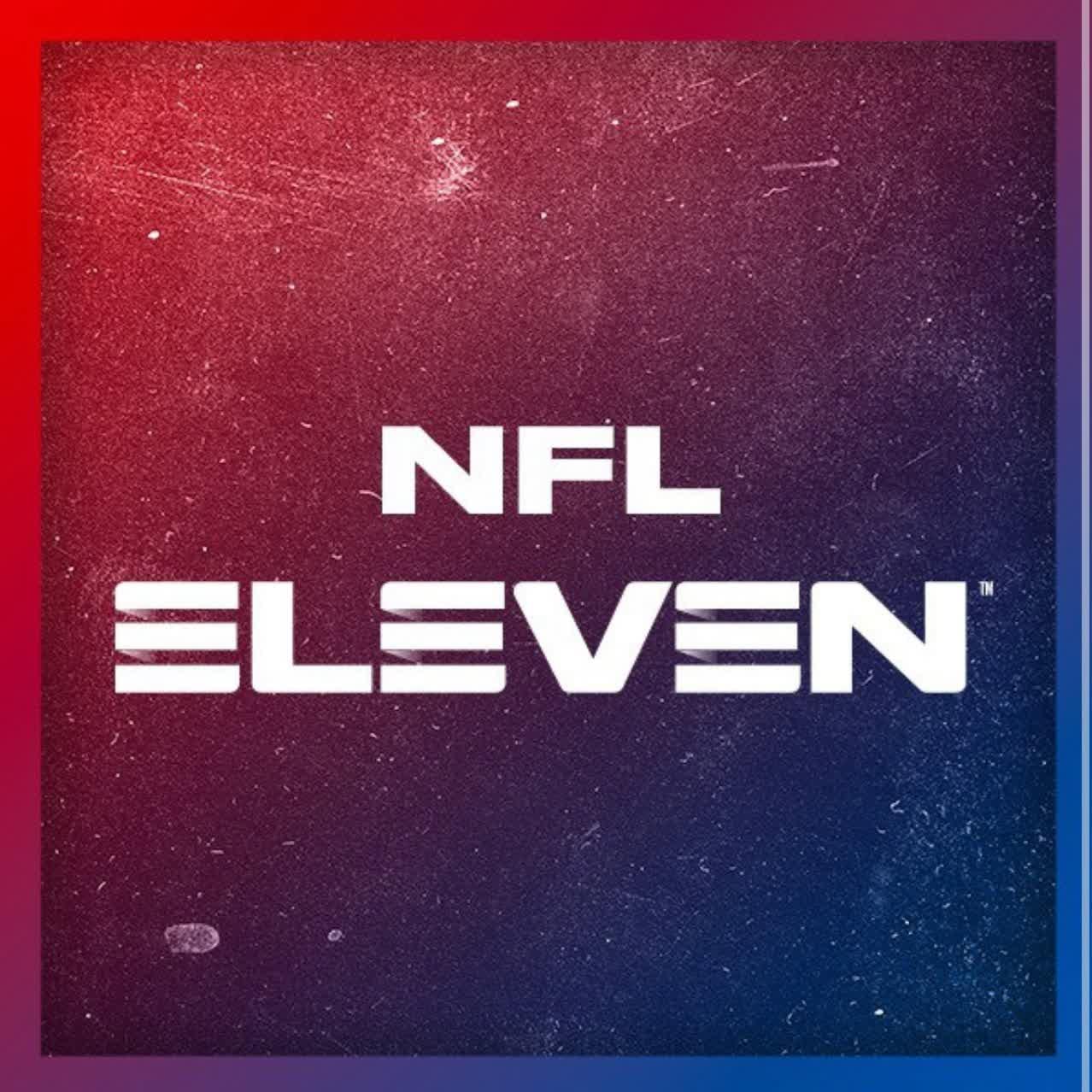 NFL ELEVEN - Memória curta