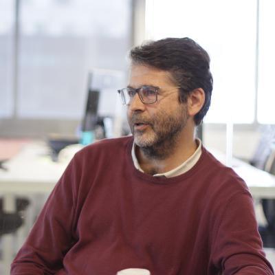 Conociendo la historia de iVoox, con Juan Ignacio Solera