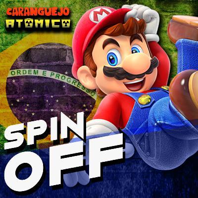 SPIN OFF | A volta da Nintendo ao Brasil