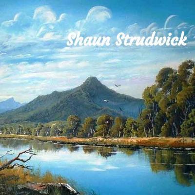 Canopy Sounds 94: Shaun Strudwick