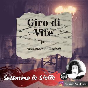 ♠ GIRO DI VITE ♠ Prologo ☆ Audiolibro ☆
