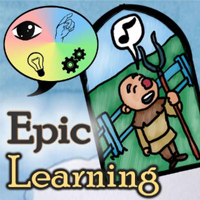 Epic Learning: prediction, Kodály method, subtraction and more!