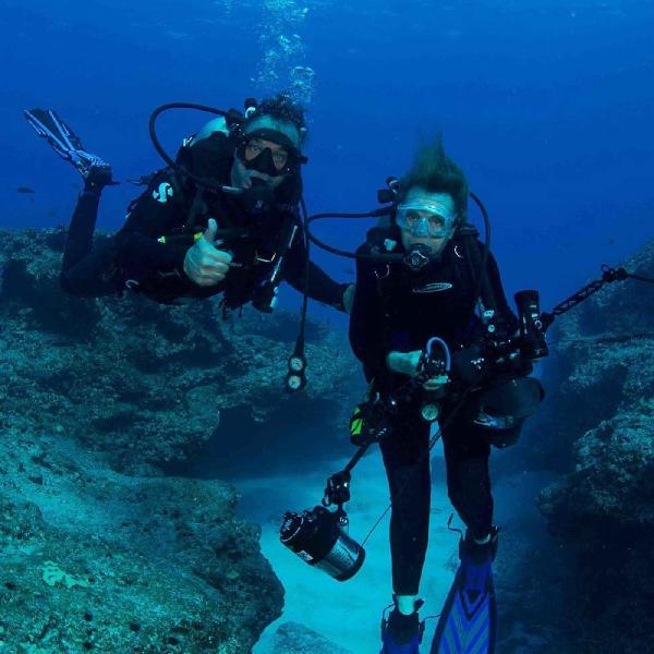Exploring Earth's Oceans with Sylvia Earle and Fabien Cousteau