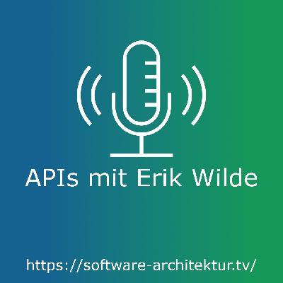 APIs mit Erik Wilde