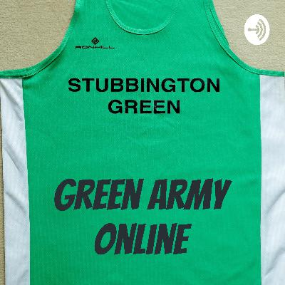Ep.10 - Green Army Online