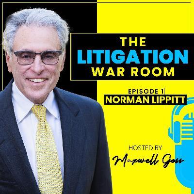 Special Replay: Devastating Cross-Examination with Norman Lippitt