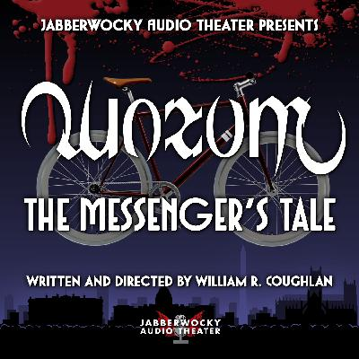Quorum - The Messenger's Tale