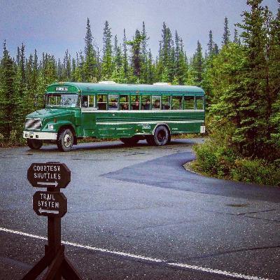 32 Denali National Park