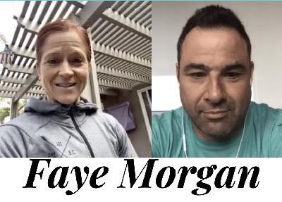 Faye Morgan