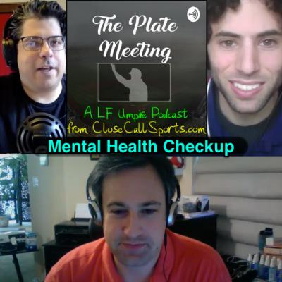 Episode 25 - COVID Mental Health Checkup