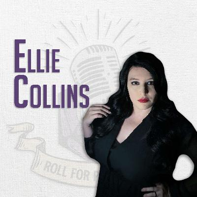 Ellie Collins Explores the World of Darkness