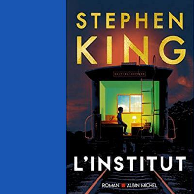 L'Institut (extrait du livre de Stephen King)