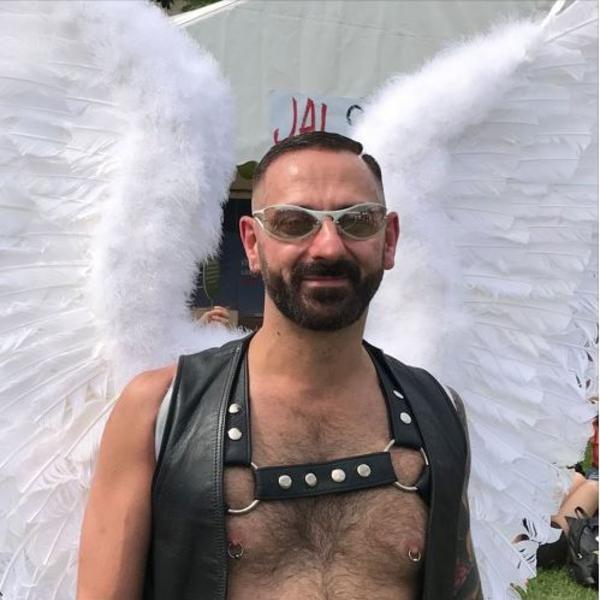 Der Homoblues mit Christoph Matti | 17. Juni 2018