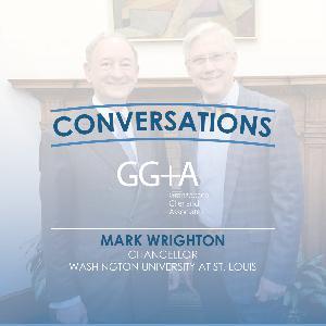Conversations: Mark Wrighton / Washington Univ. in St Louis
