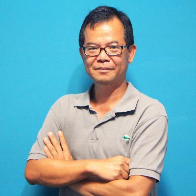 EP.16-台灣第一位大聯盟球探、「吸血鬼經紀人」Scott Boras的好幫手:「阿宏叔叔」鐘勝宏職涯解密!