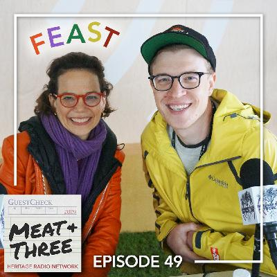 Dispatches from Feast Portland