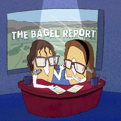 Will You Be Our Bageltine?