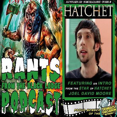 Hatchet (2007)