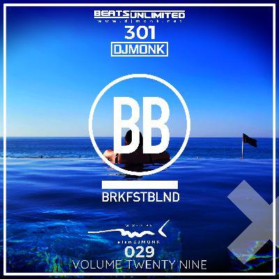 301 Breakfast Blend Volume Twenty Nine
