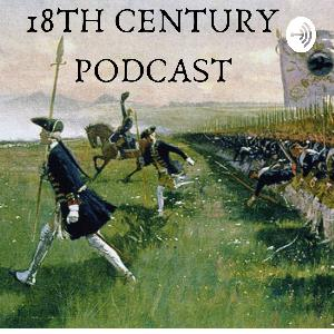 18th Century Podcast: Episode 31 Washington Mini-Series Review