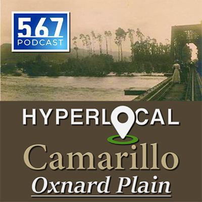 Oxnard Plain: How The Great Floods Transformed Ventura County