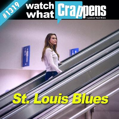 SellingSunset: St. Louis Blues