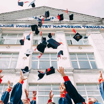 653 - College nos EUA e como foi a experiência!