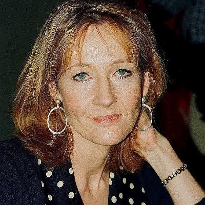 JK Rowling, celle qui est devenue l'autrice la plus célèbre du monde